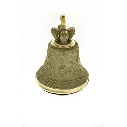 Бронзовый колокольчик г. Белая Церковь 000004580