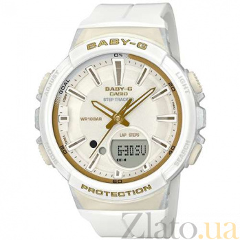 Часы наручные Casio Baby-g BGS-100GS-7AER 000086604