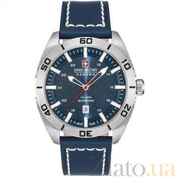Часы наручные Swiss Military-Hanowa 06-4282.04.003 000086319