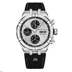 Часы наручные Maurice Lacroix AI6038-SS001-132-1 000113628
