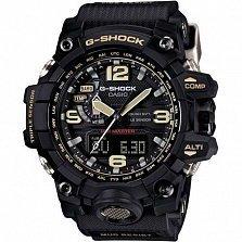 Часы наручные Casio G-shock GWG-1000-1AER