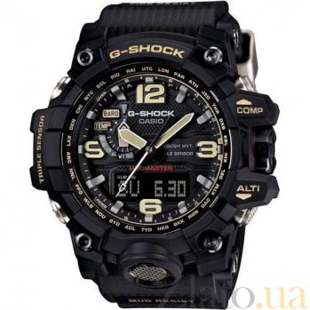 Часы наручные Casio G-shock GWG-1000-1AER 000084837