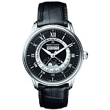 Часы Maurice Lacroix коллекции Phase de lune Round