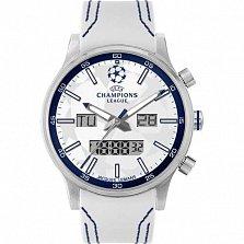 Часы наручные Jacques Lemans U-40B