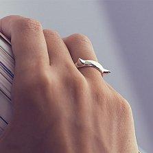 Серебряное кольцо с подвеской Little Devil