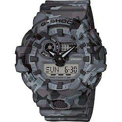 Часы наручные Casio G-shock GA-700CM-8AER 000087020