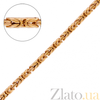 Золотая цепь Бристоль  LEL--17401