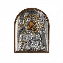 Икона Богородица Амолинта, 58х75мм