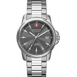 Часы наручные Swiss Military-Hanowa 06-5044.1.04.009