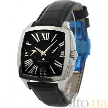 Часы Maurice Lacroix коллекции Miros Coussin MLX--MI5027-SS001-310