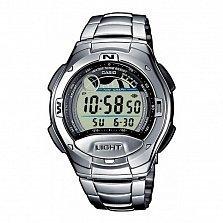 Часы наручные Casio W-753D-1AVEF