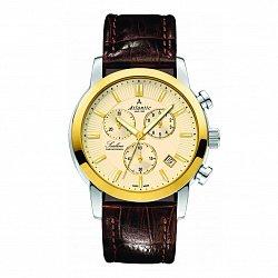 Часы наручные Atlantic 62450.43.31G 000107937