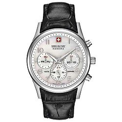 Часы наручные Swiss Military-Hanowa 06-6278.04.001.07