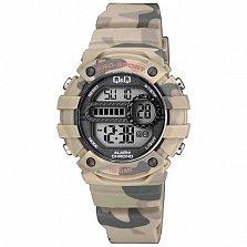 Часы наручные Q&Q M154J010Y