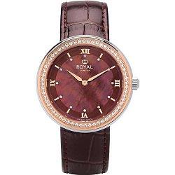 Часы наручные Royal London 21403-09