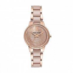 Часы наручные Anne Klein AK/3344TPRG 000112103