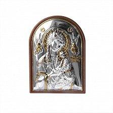 Икона Богоматерь Амолинта, 40х56мм