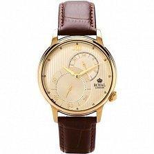 Часы наручные Royal London 41303-03
