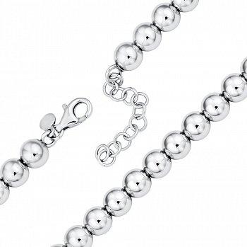 Срібний браслет 000124512