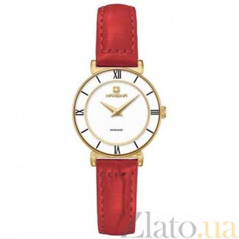 Часы наручные Hanowa 16-6053.02.001 000086900