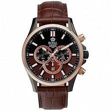 Часы наручные Royal London 41003-03