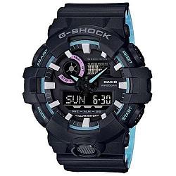 Часы наручные Casio G-shock GA-700PC-1AER 000086622
