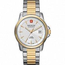 Часы наручные Swiss Military-Hanowa 06-5044.1.55.001
