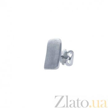 Серебряная пуссета Альтернатива AQA-К-2