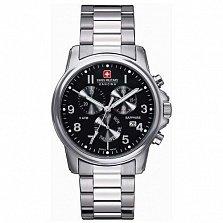 Часы наручные Swiss Military-Hanowa 06-5233.04.007