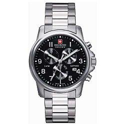 Часы наручные Swiss Military-Hanowa 06-5233.04.007 000085122