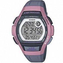 Часы наручные Casio Sports LWS-2000H-4AVEF