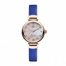 Часы наручные Vivienne Westwood VV128RSBL