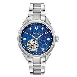 Часы наручные Bulova 96P191