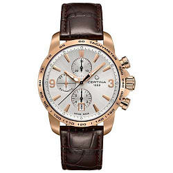 Часы наручные Certina C001.427.36.037.00