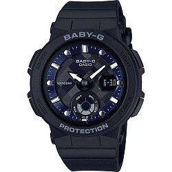 Часы наручные Casio Baby-g BGA-250-1AER 000087384