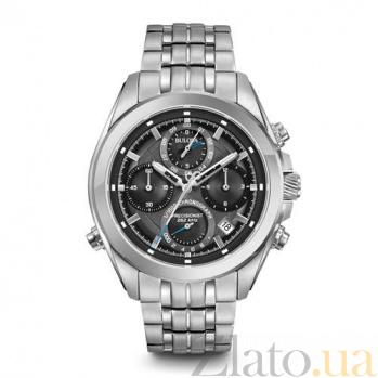 Часы наручные Bulova 96B260 000085549