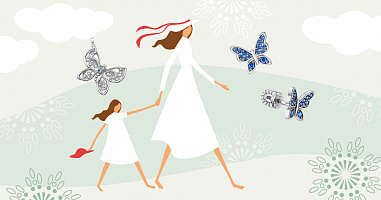 День дочери: подарок для принцессы