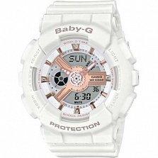 Часы наручные Casio Baby-G BA-110RG-7AER