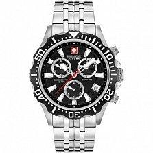 Часы наручные Swiss Military-Hanowa 06-5305.04.007