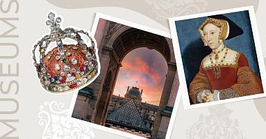 10 потрясающих музеев мира для увлекательной прогулки