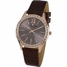 Часы наручные Jacques Lemans 1-1841P