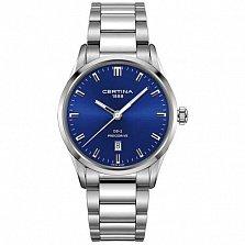 Часы наручные Certina C024.410.11.041.20