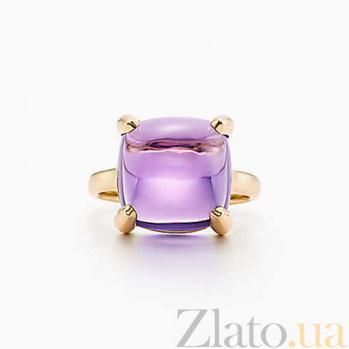 Кольцо из розового золота с аметистом Paloma Picasso R-Tif(Paloma)-R-am