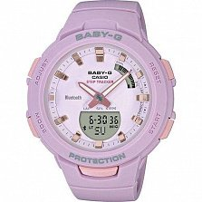 Часы наручные Casio Baby-g BSA-B100-4A2ER