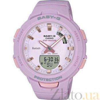 Часы наручные Casio Baby-g BSA-B100-4A2ER 000097731