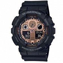 Часы наручные Casio G-Shock GA-100MMC-1AER
