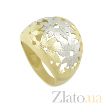Золотое кольцо Алевтина 2К765-0040