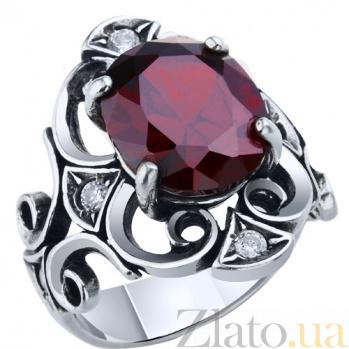 Серебряное кольцо Мартина AUR--71359гр