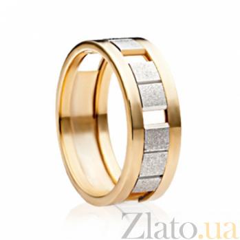 Обручальные золотые кольца Стильная мозаика SG--4411620
