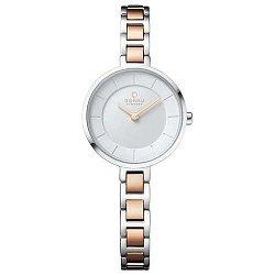 Часы наручные Obaku V183LXCISC 000085735